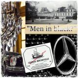 Bordeaux - Men In Black