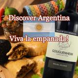 """Argentina – """"Viva La Empanada!"""""""