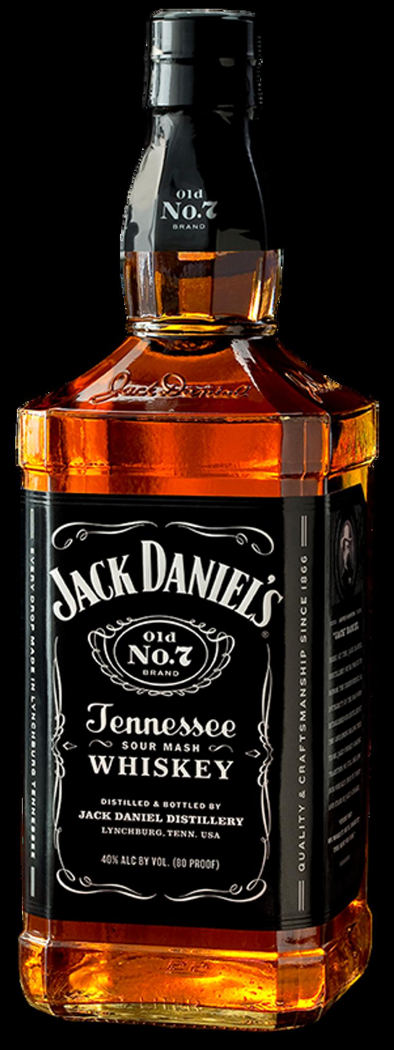 Jack Daniels Old No 7 Jack Daniels from Fraziers Wine ...