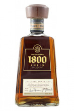Jose Cuervo 1800 Anejo Tequila