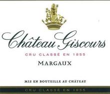 Chateau Giscours 2010