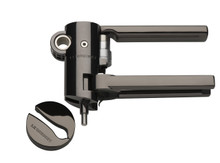 Lever Model Cork Screw LMG10 Black Nickel