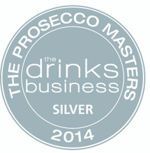 Award winning Prosecco