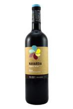 Navardia Organic Rioja Crianza 2012
