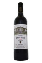 Chateau Leoville Barton 2002 Case 12x75cl