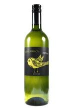 Los Caminos Unwooded Chardonnay 2015