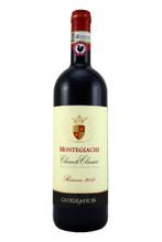 Chianti Classico Montegiachi Riserva 2012