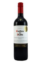 Casillero Del Diablo Cabernet Sauvignon 2015