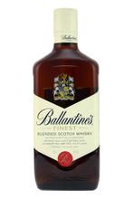 Ballentines 12 Year Old