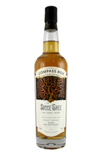 The Spice Tree Compass Box Whisky