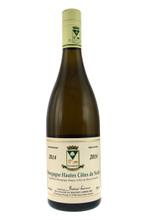 Bourgogne Hautes Cotes De Nuits Blanc Bertrand Amboise 2014
