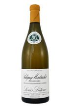 Puligny Montrachet 1er Cru Louis Latour 2012