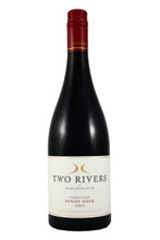 Two Rivers Tributary Pinot Noir 2015