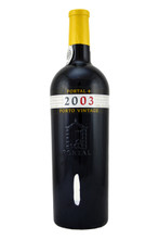 Quinta do Portal Plus 2003 Vintage Port