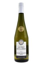 Muscadet Fief de la Brie Sur Lie 2016
