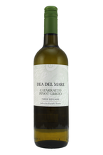 A blend of Catarratto, which gives some body, cream and some delicate pear and ripe melon flavours,