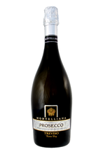 Fresh and delicate with typical pear and apple flavours with a great balance and a good length. A very pleasant and refreshing Prosecco which is ideal for all occasions.