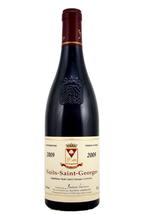 Nuits St Georges Bertrand Ambroise 2009