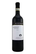 Barolo Manfredi 2013