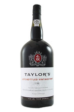 Taylors Late Bottled Vintage Port Magnum 2012