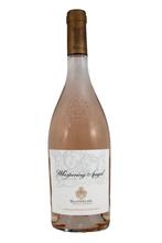 Whispering Angel Provence Rose 2017