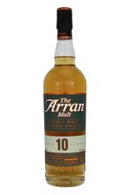 The Arran 10 Year Old Single Malt Whisky