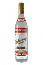 Stolichnaya Russian Vodka
