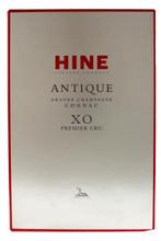 Hine Antique XO Premier Cru Cognac Box Front
