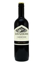 Los Coches Carmenere 2016