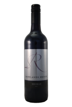 Rowlands Brook Shiraz 2017