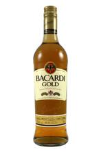 Bacardi Gold ORO Rum