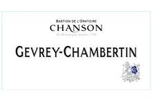 Gevrey Chambertin Chanson 2013