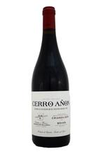 Cerro Anon Rioja Crianza 2015