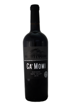 Ca' Momi Zinfandel, Napa Valley, California 2015