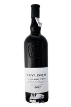 Taylors 1997 Vintage Port