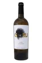 Goru El Blanco Moscatel Chardonnay 2017, Jumilla, Spain 2017