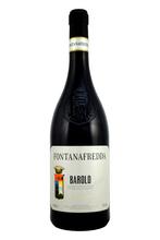 Barolo Fontanafredda 2014