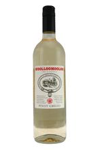 Woolloomooloo Pinot Grigio 2018