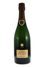 Bollinger Vintage Champagne R.D. 2004