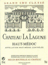 Château La Lagune 2018 Haut Medoc Troisieme Cru Classe 12 x 75cl