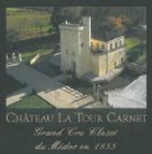 Château La Tour Carnet 2018 Haut Medoc Quatrieme Cru Classe 12 x 75cl