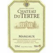 Château du Tertre 2018 Margaux Cinquieme Cru Classe 12 x 75cl