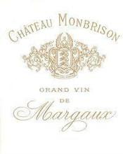 Château Monbrison 2018 Margaux 12 x 75cl
