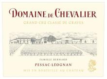 Domaine de Chevalier Blanc 2018 Pessac Leognan 12 x 75cl