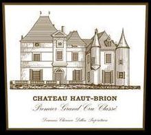 Château Haut Brion 2018 Pessac Leognan Premier Cru Classe 6 x 75cl