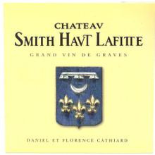 Château Smith Haut Lafitte Blanc 2018 Pessac Leognan 6 x 75cl