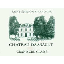 Château Dassault 2018 Saint Emilion Grand Cru Classe 12 x 75cl