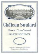 Château Soutard 2018 Saint Emilion Grand Cru Classe 12 x 75cl