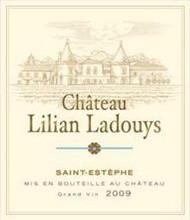 Château Lilian Ladouys 2018 Saint Estephe 12 x 75cl