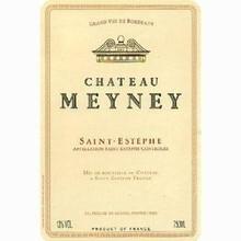 Château Meyney 2018 Saint Estephe 12 x 75cl